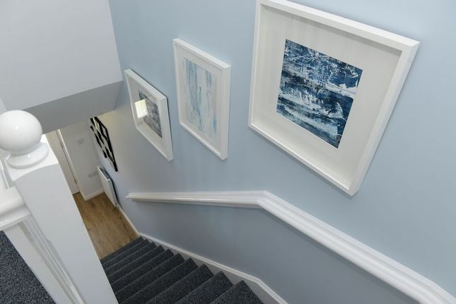 Landing/Stairs of Winding House Drive, Hednesford, Cannock WS12