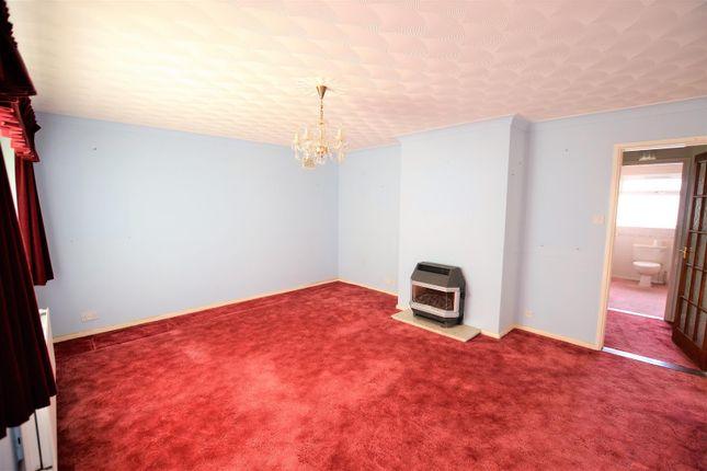 Lounge of Gidney Drive, Heacham, King's Lynn PE31