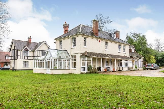 Thumbnail Property for sale in 103 High Street, Lyndhurst, Hampshire