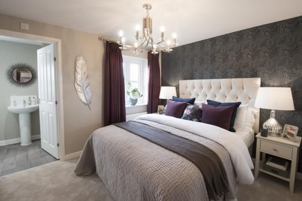 Thumbnail Detached house for sale in The Blackthorne At Porthouse Rise, Bromyard, Hereford