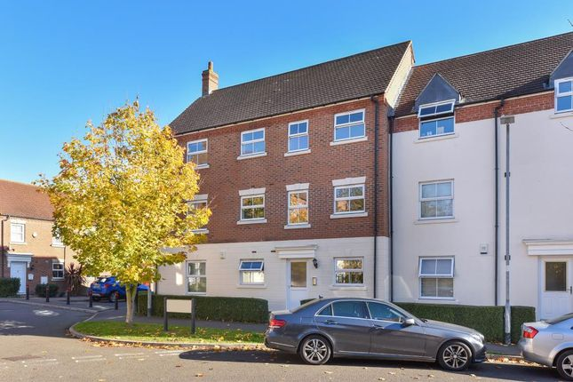 Thumbnail Flat to rent in Parsons Road, Langley