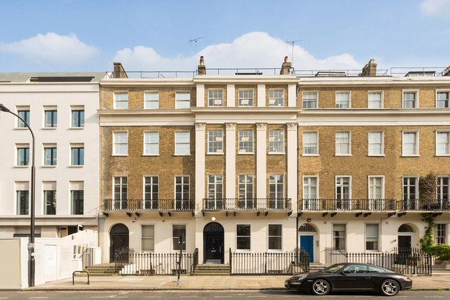 Thumbnail Office to let in Tankerton Houses, Tankerton Street, London