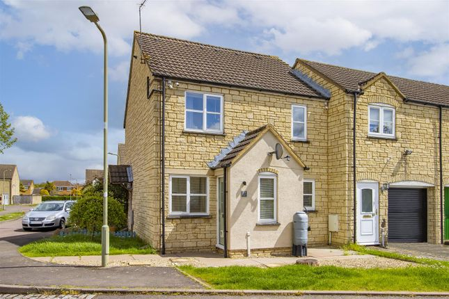 1 bed property to rent in Avocet Way, Bicester OX26