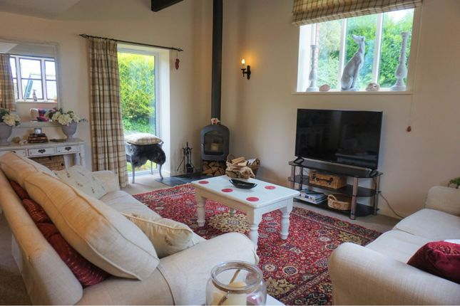 Thumbnail Semi-detached house for sale in Draydon, Dulverton