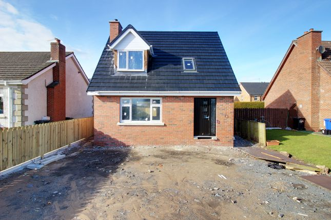 Thumbnail Detached house for sale in Abbey Road, Millisle