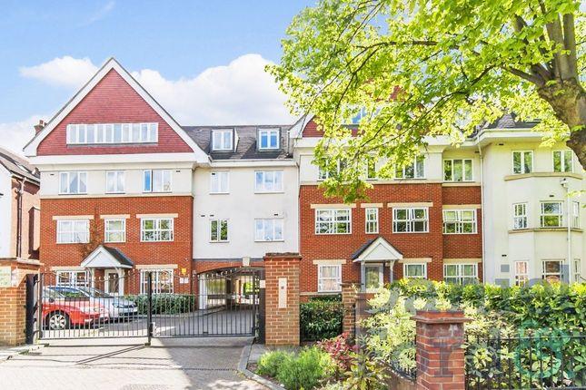 Thumbnail Flat to rent in Willesden Lane, Willesden Green, London