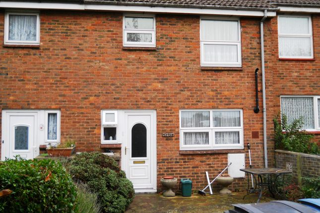 Thumbnail Terraced house to rent in Leivers Road, Deal