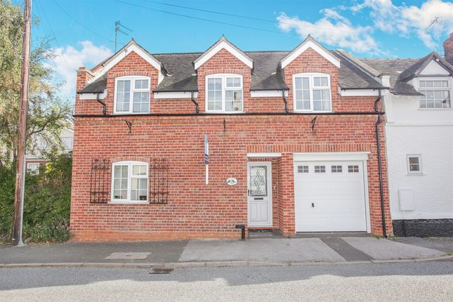 Thumbnail Semi-detached house for sale in Rectory Mews, Weston Road, Aston-On-Trent, Derby