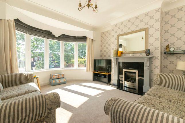 Living Room of Scott Hall Road, Leeds, West Yorkshire LS17