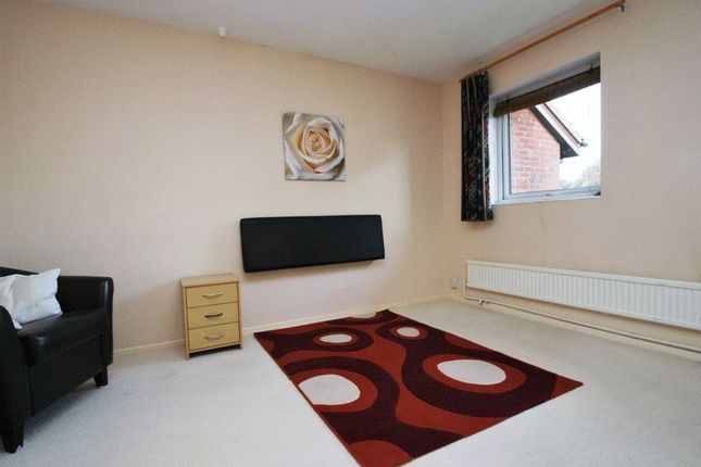 Thumbnail Flat for sale in Grange Farm, Coulby Newham, Middlesbrough