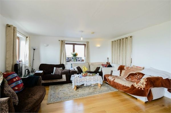 Thumbnail Detached house for sale in The Ridgeway, Enfield, Greater London