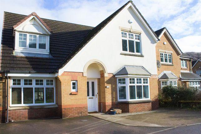 Thumbnail Property for sale in Banc Yr Afon, Gwaelod-Y-Garth, Cardiff