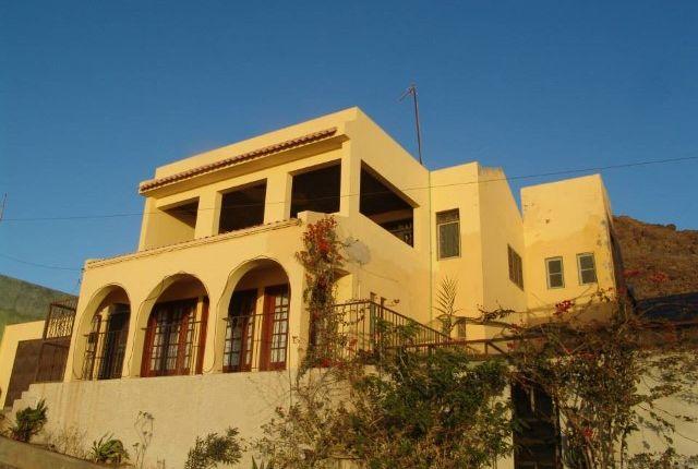 Thumbnail Town house for sale in N. S. Da Luz, Sao Vicente, Cape Verde