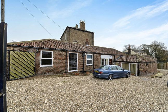 Thumbnail Semi-detached house for sale in South Back Lane, Bridlington