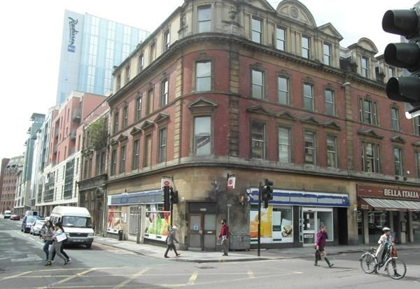 Thumbnail Retail premises to let in 12, Baldwin Street, Bristol