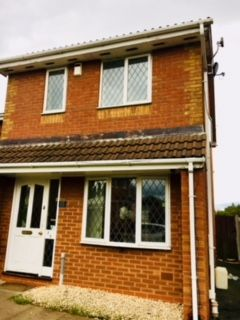 Thumbnail Semi-detached house to rent in Basalt Close, Walsall