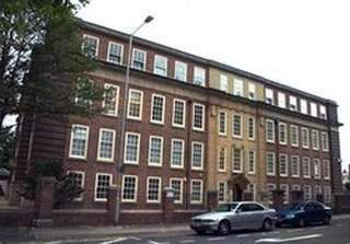 Thumbnail Office to let in County House, Worcester