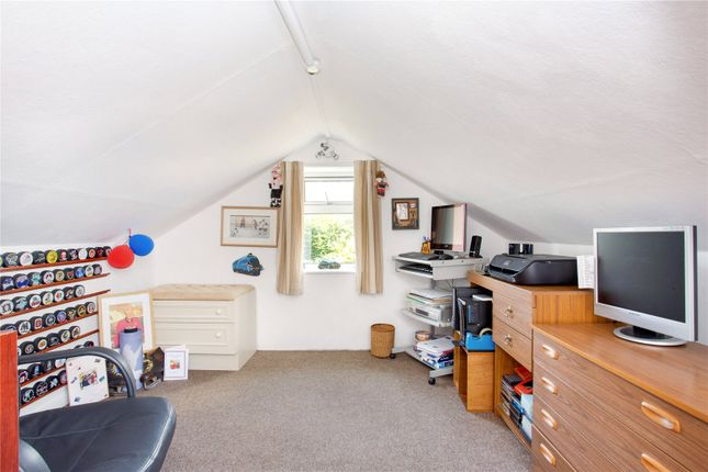 Study of Lower Seagry, Chippenham, Wiltshire SN15