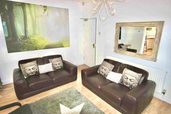 Thumbnail Shared accommodation to rent in Union Rd, Lincoln, Lincolnshire