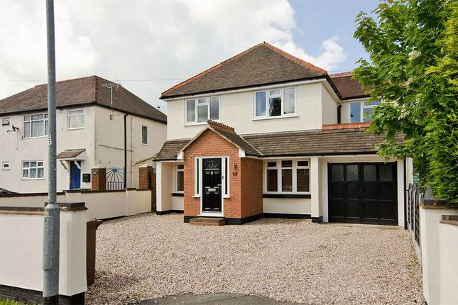 Detached house for sale in Huntington Terrace Road, Cannock