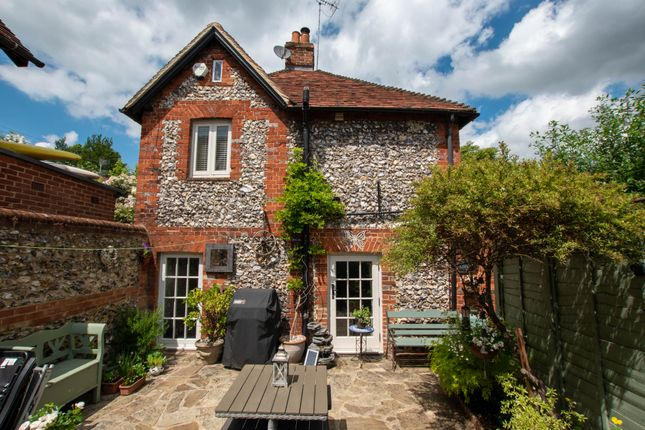Thumbnail Detached house for sale in West Street, Henley-On-Thames