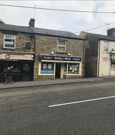 Durham Road, Consett DH8