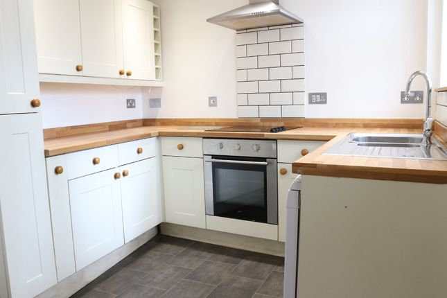 Kitchen of Brook Street, Fenny Compton, Southam CV47