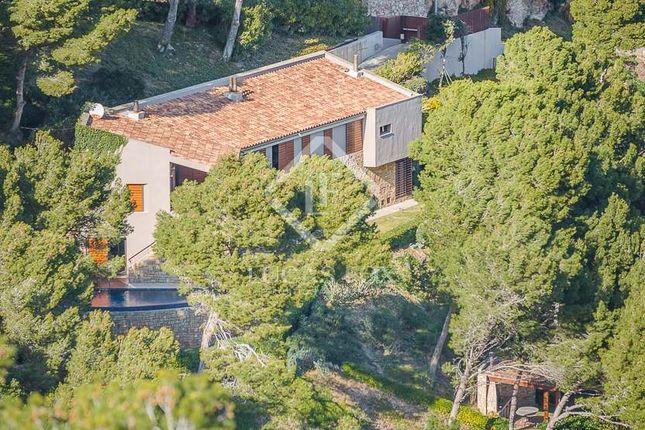 4 bed villa for sale in Spain, Costa Brava, Begur, Sa Riera / Sa Tuna, Cbr4349