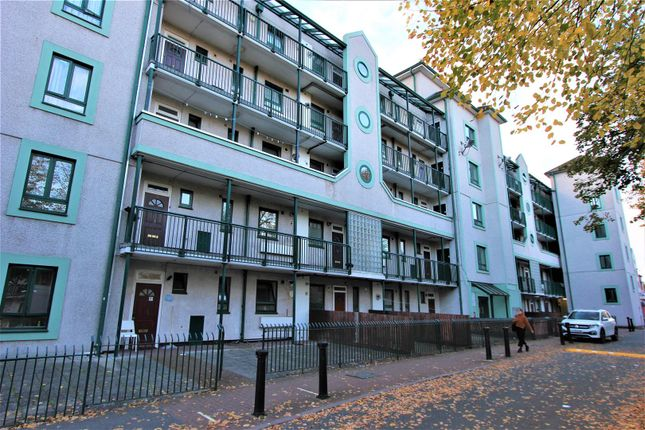 4 bed flat for sale in Tasker House, Wallwood Street, Limehouse E14