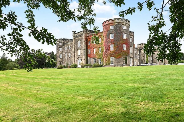 Thumbnail Flat for sale in Bretby Hall, Bretby, Burton-On-Trent