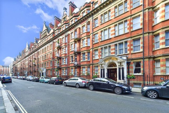 3 bed flat for sale in Glentworth Street, London