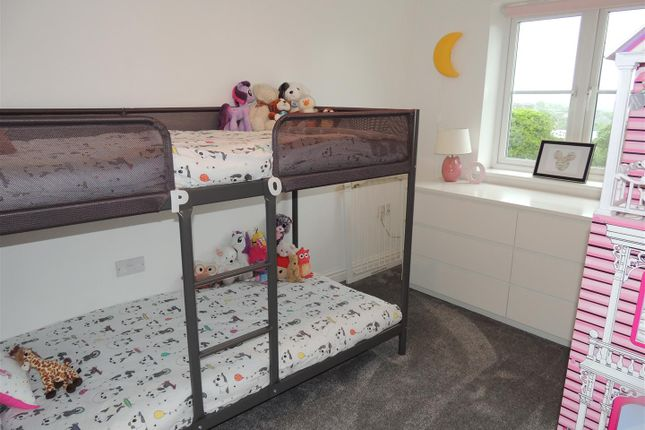 Bedroom Two: of Grenville Close, Nanpean, St. Austell PL26
