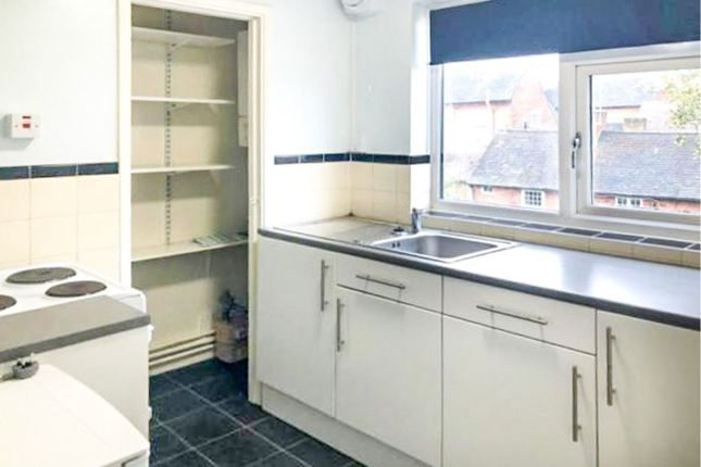 Kitchen of Hawkesford Close, Castle Bromwich, Birmingham B36