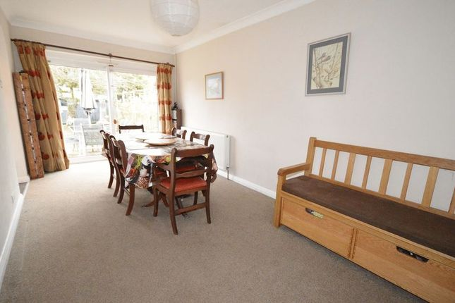 Diner of Orchard Close, Wendover, Aylesbury HP22