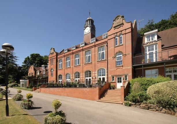 Thumbnail Flat for sale in Whiteley Wood House, 50 Woofindin Avenue, Sheffield, South Yorkshire