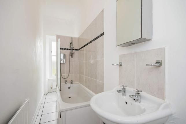 Bathroom of Dempster Street, Greenock, Inverclyde PA15