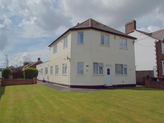 Thumbnail Flat for sale in Charnwood Court, 268 Leicester Road, Markfield, Leicestershire