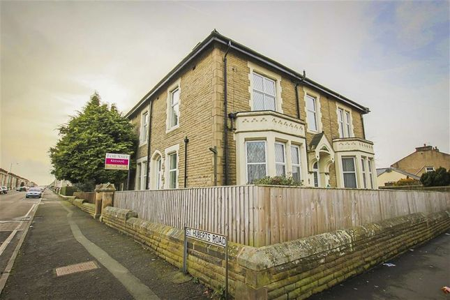 Thumbnail Detached house for sale in St. Huberts Road, Great Harwood, Blackburn