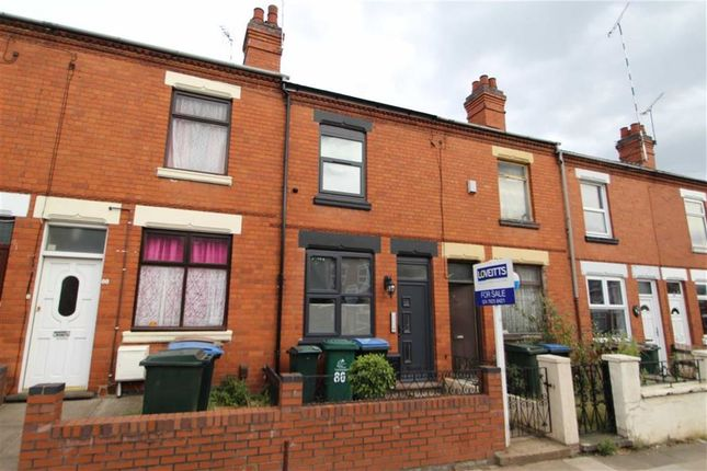 Thumbnail Terraced house for sale in Swan Lane, Coventry