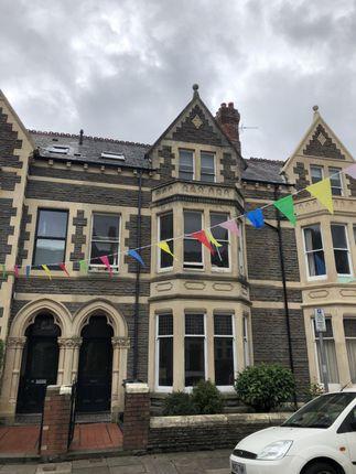Picture No. 01 of Kyveilog Street, Pontcanna, Cardiff CF11