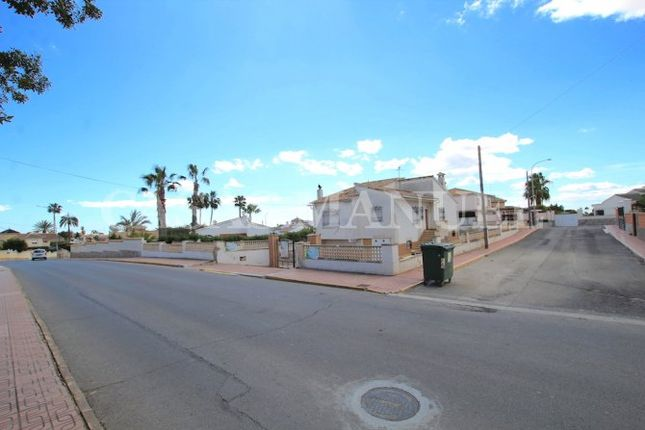 Spain, Valencia, Alicante, Rojales land for sale | Buy land