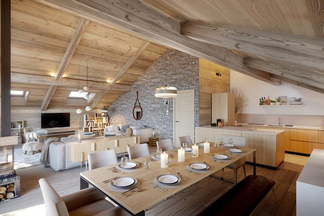 Apartment for sale in Meribel, French Alps, France