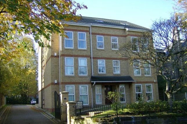 Thumbnail Flat to rent in Lindsay Hill House, Altrincham