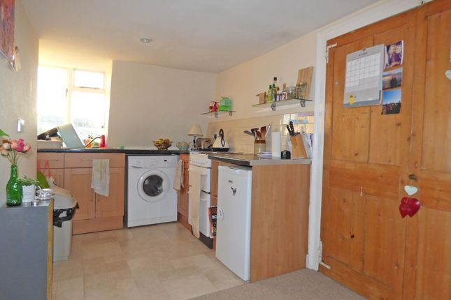 Kitchen/Dining of New King Street, Bath City Centre BA1