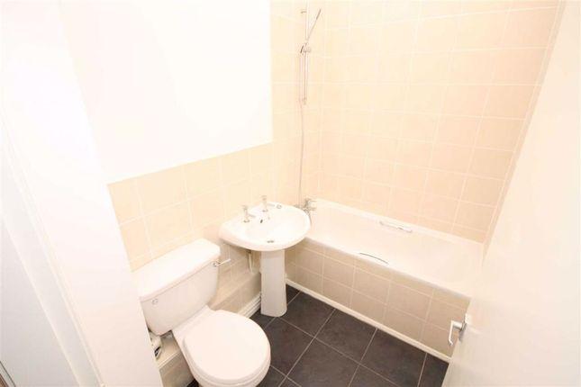 Bathroom of Birch Lane, Longsight, Manchester M13