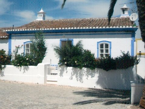 4 bed cottage for sale in Cacela Velha, Vila Nova De Cacela, Vila Real De Santo António, East Algarve, Portugal