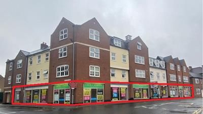 Thumbnail Retail premises to let in Weald Road, Brentwood, Brentwood, Essex