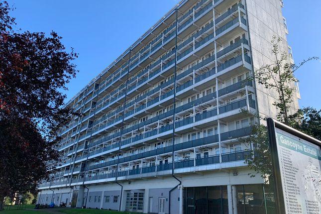 3 bed flat for sale in 84 Granard House, Bradstock Road, Homerton, London E9