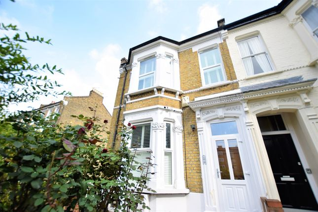 Thumbnail Flat for sale in Effra Road, Brixton