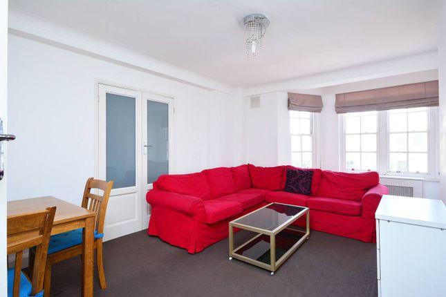 Thumbnail Flat for sale in Edgware Road, Hyde Park Estate